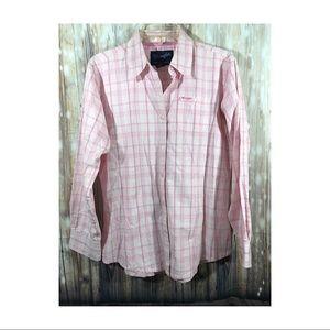 Wrangler Breast Cancer Awareness Shirt 💕